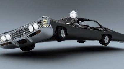 67′ impala – rig demo